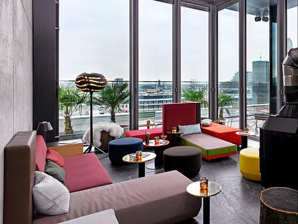 Berlin Bikini Hotel 25hours 25hours Hotel nwmNv80