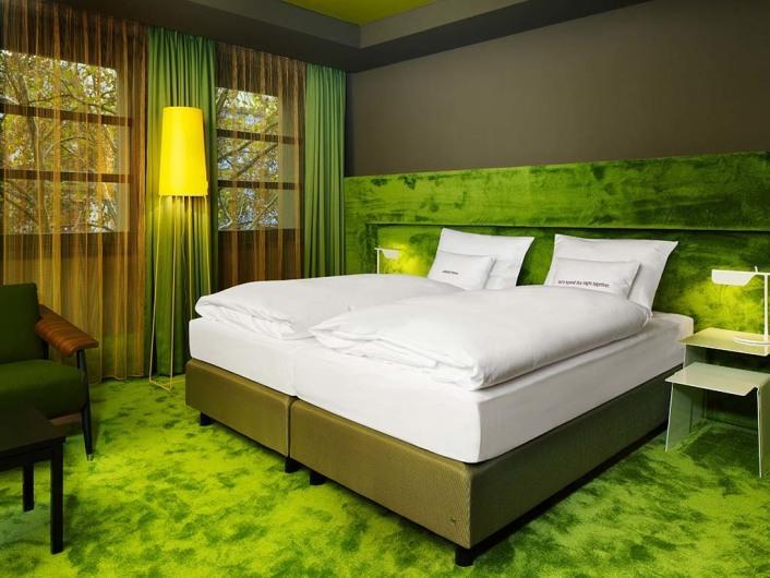 Goldman 25hours Hotel