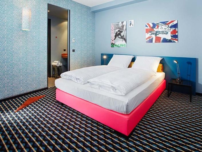 25Hours Levi'shttp://www.25hours-hotels.com/levis/