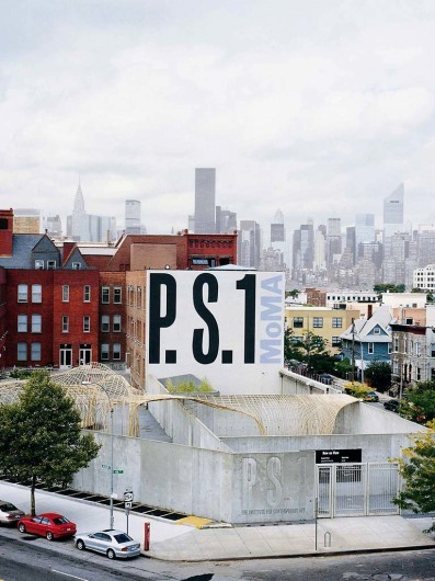 P.S.1 Contemporary Art Center