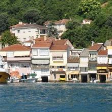 Beykoz; Istanbul; Turkey