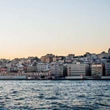 Beyoglu; Istanbul; Turkey