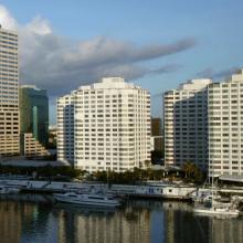 Mandarin Oriental, Miami, Florida, United States