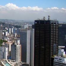 Centro, Rio de Janeiro, Brazil
