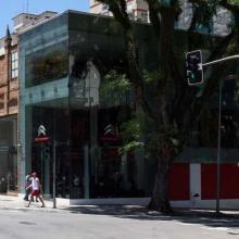 Rua Oscar Freire, São Paulo, Brazil