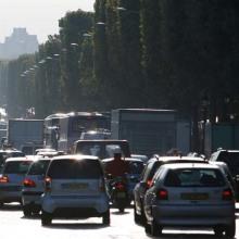 08. Arr.  - Champs-Élysées