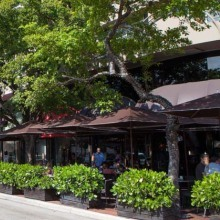 Coconut Grove, Miami, Florida, USA