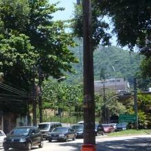 Cosme Velho, Rio de Janeiro, Brazil
