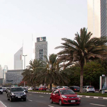 Dubai International Financial Centre – DIFC