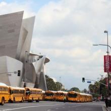 LA Phil Symphonies for School Concert Day 1