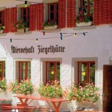 Ziegelhuette, Zurich, Switzerland