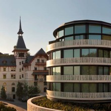 Dolder Grand Hotel, Hotel, Schweiz