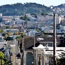 Lower Pacific Heights