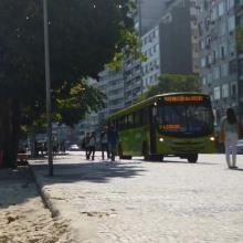 Niteroi, Rio de Janeiro, Brazil