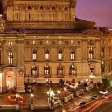 09. Arr. - Opéra