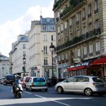 05. Arr. - Quartier Latin