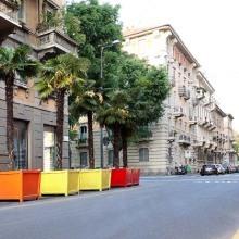 Porta Venezia / Città Studi / Zona Risorgimento