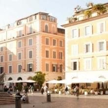Trastevere (rom)