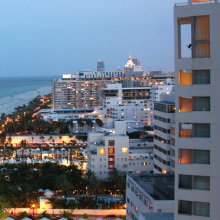 The Setai Hotel, Miami, United States