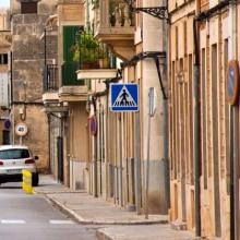 Ses Salines Southeast, Mallorca, Spain