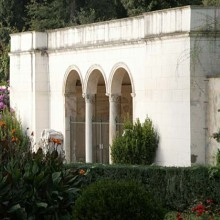 Villa Borghese (rom)http://www.galleriaborghese.it/borghese/en/evilla.htm