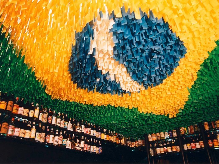 Academia da Cachaça, Rio de Janeiro, Brazil