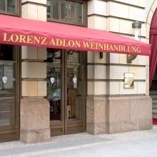 Lorenz Adlon Weinhandlung
