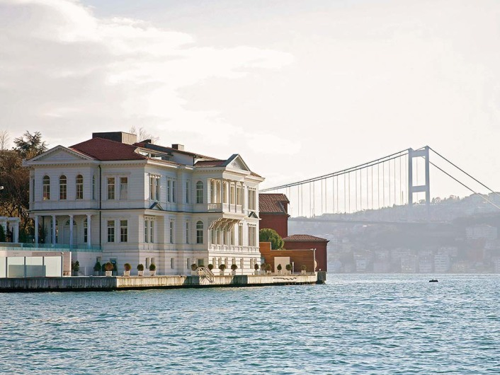 Ajia Hotel, Istanbul
