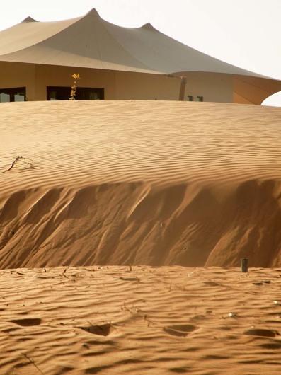 Al Maha Desert Resort & Spa, Dubai, United Arab Emirates