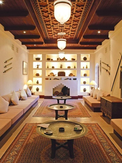 Al Maha Desert Resort & Spa, Dubai, United Arab Emirates