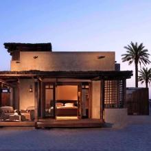 Al Yamm Villa, Sir Bani Yas Island, Abu Dhabi