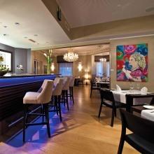 Alden Luxury Suite Hotel, Zurich, Switzerland