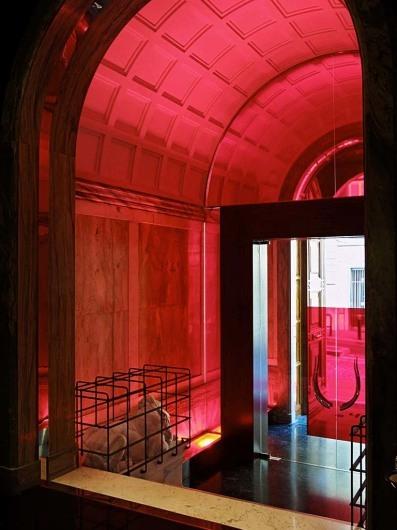 Boscolo Hotel Aleph (rom)http://www.aleph.boscolohotels.com/