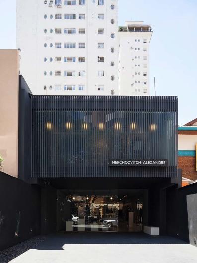 Alexandre Herchcovitch, São Paulo, Brazil