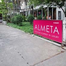 Almeta, Bangkok, Thailand