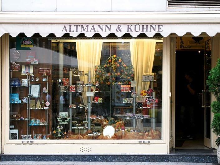 Altmann & Kuehne, Vienna, Austria