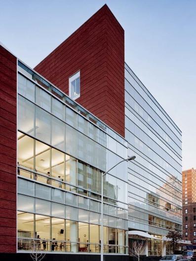 Joan Weill Center for Dance