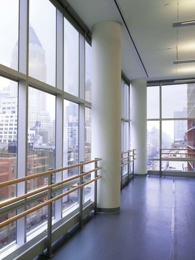 Joan Weill Center for Dance