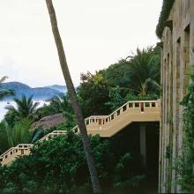 hotel; resort
