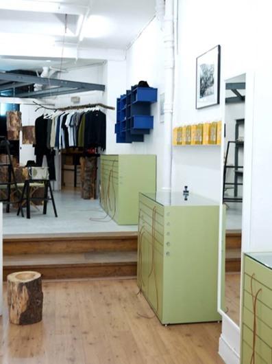 Amaury Store