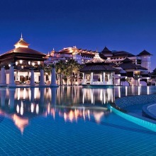 Anantara The Palm Resort & Spa