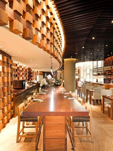 Andaz Shanghai 上海安达仕酒店