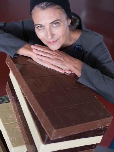 Van Ann - L'Artisan Chocolatier