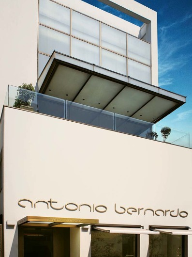 Antonio Bernardo, Rio de Janeiro, Brazil