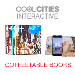 Interactive Coffeetable Books - CC Berlin