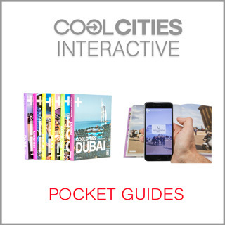 Interactive Pocket Guides, CC Mailand