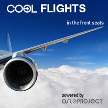 cool flights