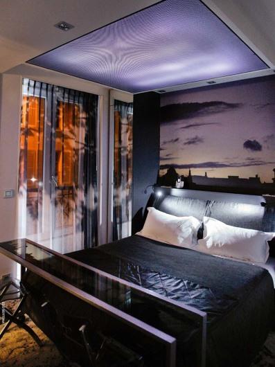 Apostrophe Hotel (PAR)http://www.apostrophe-hotel.com