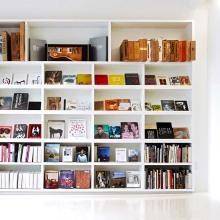 Arcana: Books on the Arts