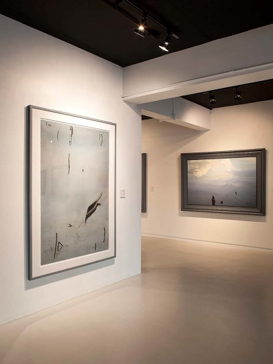 Ardel's Third Place Gallery, Bangkok, Thailand